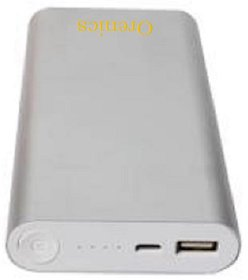 Orenics ML8 Portable 30000 Mah Power Bank With 6 Months Seller Warranty