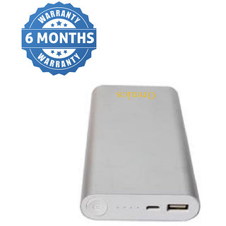 Orenics ML8 Portable Fast Charge 20800 Mah Power Bank with  FREE 1mtr Premium Charging Cable ( assorted color  assorted design)