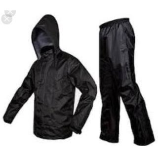 new free size Men Raincoat water proof for Walk Drive Freely in Rainy Season Jacket Pent colour as per available