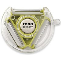 Rena Germany 3 in 1 Compact Rotary Peeler