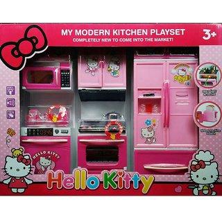 Oh Baby branded High Quality Kitchen Set Set FOR YOUR KIDS SE-ET-256