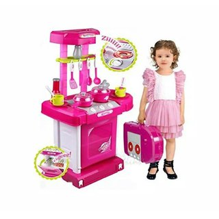 Oh Baby branded High Quality Kitchen Set Set FOR YOUR KIDS SE-ET-257