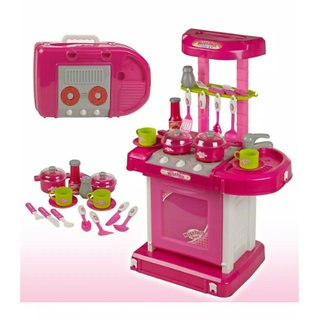 Oh Baby branded High Quality Kitchen Set FOR YOUR KIDS SE-ET-258