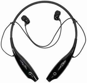Premium Ecommerce HBS 730 Neckband Bluetooth Wireless in the ear Headphones