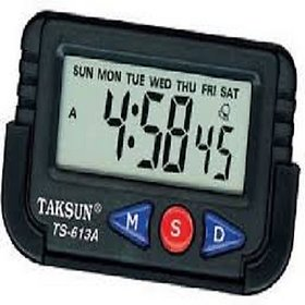 Car Clock Timer Stopwatch