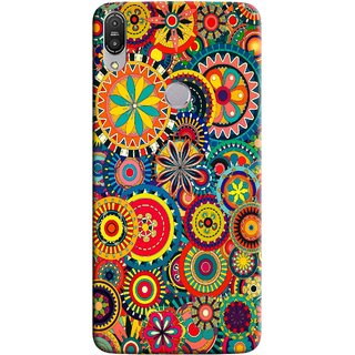 HIGH QUALITY MOBILE PRINTED BACK CASE COVER FOR ASUS ZENFONE MAX M1 ALPHA3524