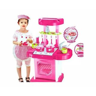 Oh Baby branded Econ High Quality Kitchen Set FOR YOUR KIDS SE-ET-265