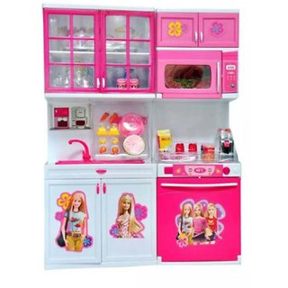 Oh Baby branded Econ High Quality Kitchen Set Set FOR YOUR KIDS SE-ET-266