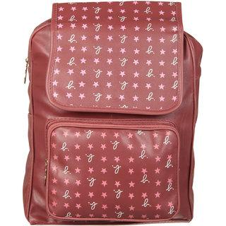 Adine brown girls bag