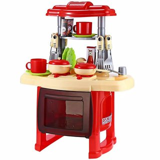 Oh Baby branded Econ High Quality Kitchen Set FOR YOUR KIDS SE-ET-270
