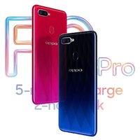 OPPO F9 PRO (64 GB, 6 GB RAM) New Model