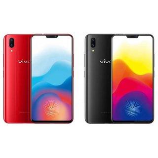 vivo X21 Smart Phone (128 GB, 6 GB RAM)
