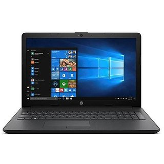 HP 15 DA0077TX  8th Gen Core i5 8250U, 8 GB, 1TB, M2 SSD Slot, 2 GB MX 110 DDR5 Nvidia Graphics, 15.6 Full HD, DOS  Laptops