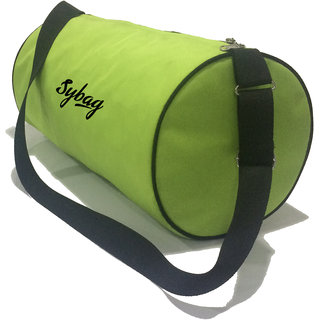 b53baecae3 Buy Sybag Neon Gym Bag For Mens Online - Get 27% Off