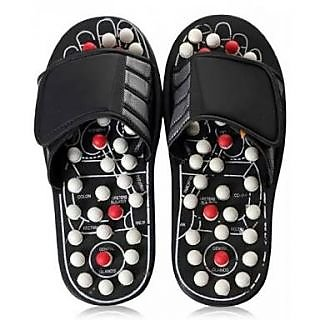 Acupressure Massage Slippers Foot Massager
