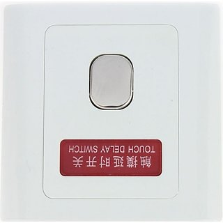 E98 Modular Touch Sensor Automatic Delay Switch for 220V Incandescent Lamps...