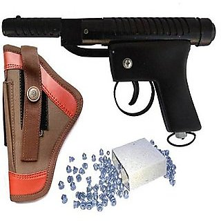 Buy DYNAMIC MART Bond Series 2 Air Gun 100 Bullets With