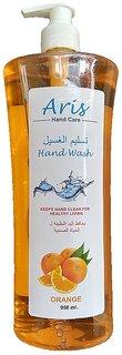 Aris Orange Hand Wash