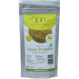 Mesmara Herbal Amla Powder 125 gm