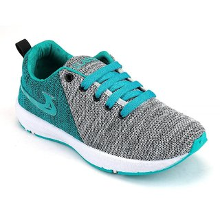 7c79ef44e9b Buy Clymb Classic Green Sports Running Shoes For Men s In Various Sizes  Online - Get 20% Off