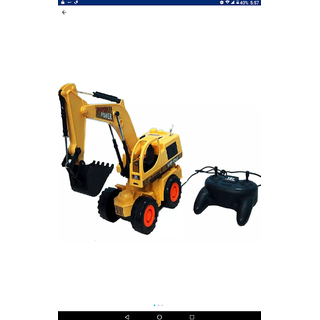 Buy Oh Baby Branded Electronic Toy Is Luxury Products Jcb Wireless