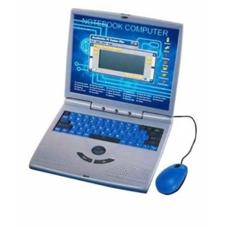 Oh Baby branded ELECTRONIC TOY is luxury Products Super-Slim Educational Talking Kids Laptop  FOR YOUR KIDS SE-ET-346