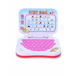 Oh Baby branded ELECTRONIC TOY is luxury Products Super-Slim Educational Talking Kids Laptop  FOR YOUR KIDS SE-ET-347