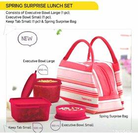 Tupperware Spring Surprise Lunch Set