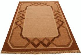 Handmade Kilim (DHURRIE) 140X200 C.M.