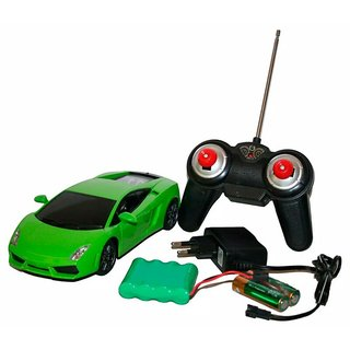 Oh Baby branded ELECTRONIC TOY is luxury Products . Green Remote Control Like Sports Car FOR YOUR KIDS SE-ET-382