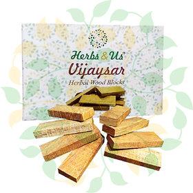 Herbs And Us Vijaysar Herbal Wood Bark For Diabetes Con