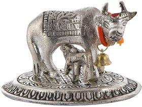 Cow  Calf Silver