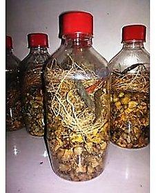 Herbal hair oil mix - jadi buti 10 units