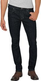 Riyo Men's Regular Fit Blue Jeans