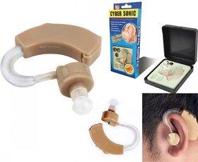 Vanshika Printers- Sonic Hearing Aid