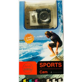 Royal Ultra HD 1080P Sports and Action Camera