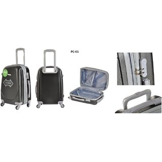 Trolley Bags - PC-01 FOUR WHEEL EXPANDABLE TROLLEY BAG