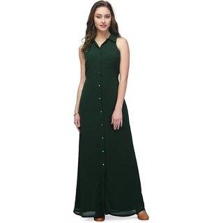 KF-0018 Westchic SUMMER COOL Long Dress