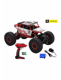 Oh Baby branded ELECTRONIC TOY is luxury Products . OH BABY RC Mini Rock Crawler Car Toy FOR YOUR KIDS SE-ET-412