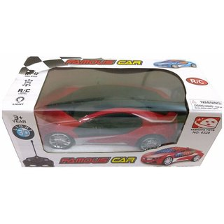 Oh Baby branded ELECTRONIC TOY is luxury Products . CRAZY TOYS 3D Remote Control  Famous Car FOR YOUR KIDS SE-ET-391