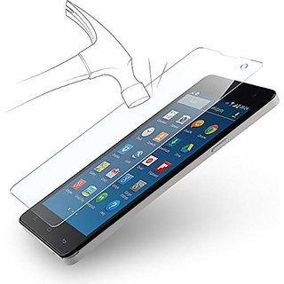 BK Unbreakable Glass Screen Protector For Lenovo K5 Note