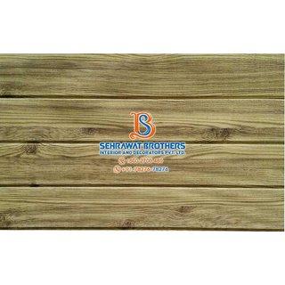 Sehrawat Brothers 3D Cushioning Sq Peel and Stick Self Adhesive PE Foam DIY  Wall Panels 60cm x 70cm x 6mm(Brown)