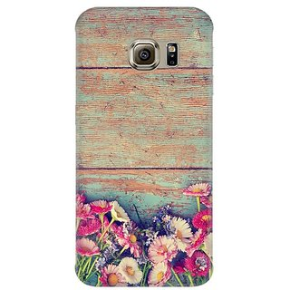 Back Cover for Samsung Galaxy S7 Edge