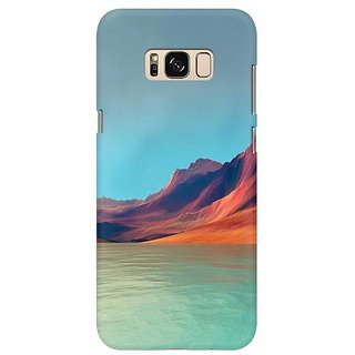 Back Cover for Samsung S8