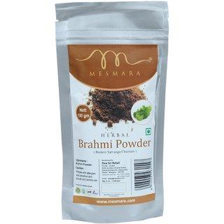 Mesmara Herbal Brahmi Powder 100G
