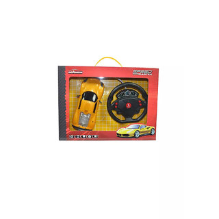 OH BABY, BABY Speed Master Car with Gravity Sensor Steering Wheel FOR YOUR KIDS SE-ET-427