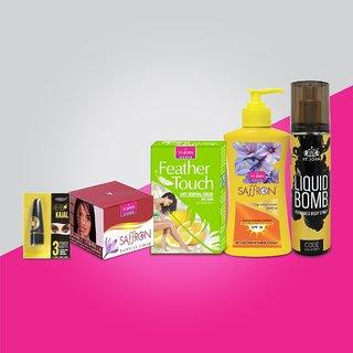Essential Kit For Women