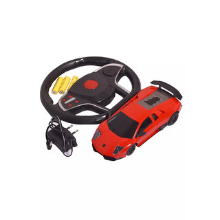 OH BABY, BABY Speed Master Car with Gravity Sensor Steering Wheel FOR YOUR KIDS SE-ET-433