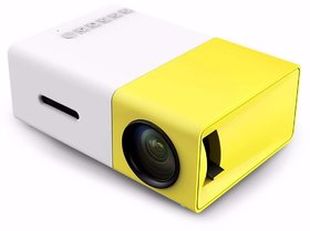 Gadget Gate YG-300 Mini Portable Full HD LED Projector