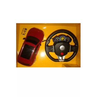 OH BABY, BABY Speed Master Car with Gravity Sensor Steering Wheel FOR YOUR KIDS SE-ET-437
